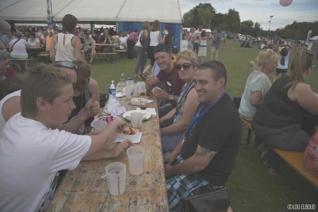 Fête de la bière 2015