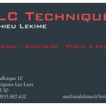 MLC TECHNIQUE
