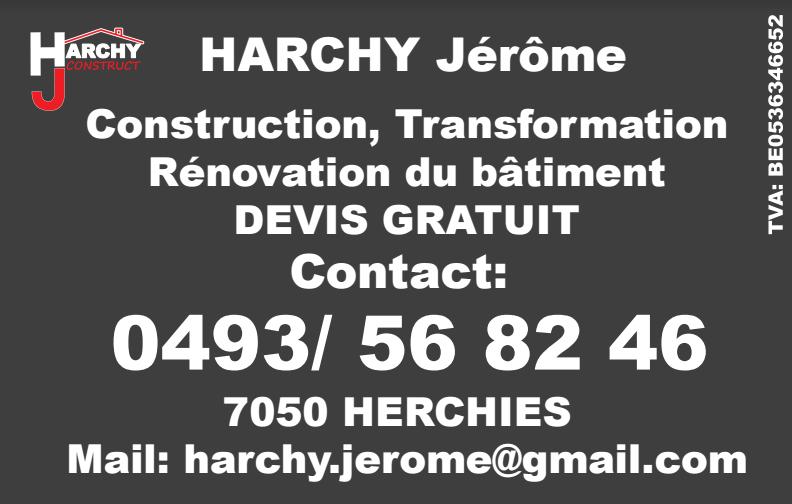 Harchy Jérôme